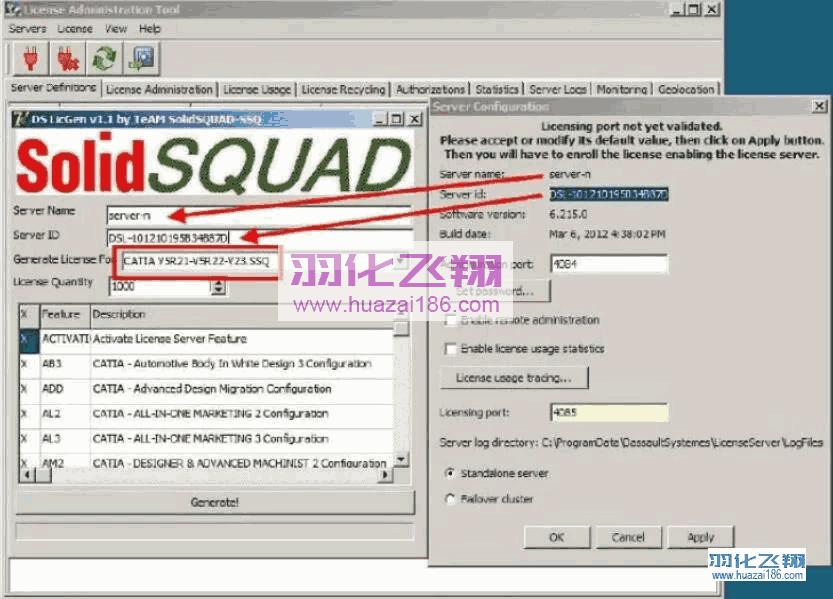 Catia V5-6R2014软件安装教程步骤21