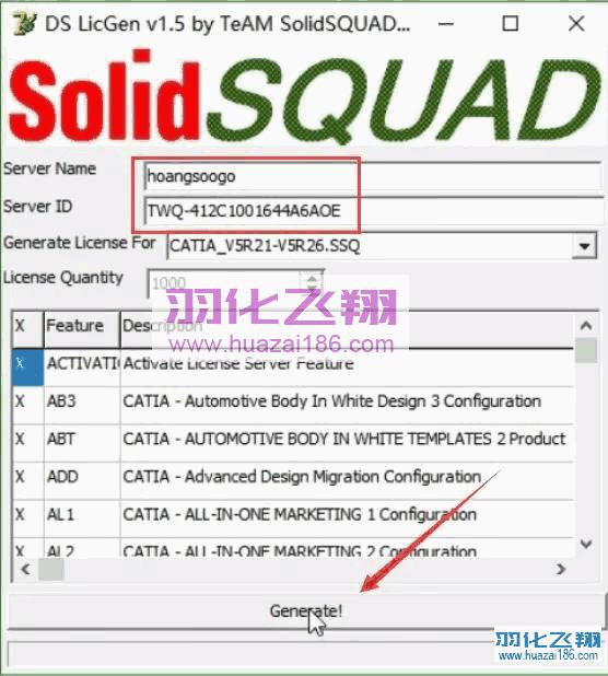 Catia V5-6R2016软件安装教程步骤27